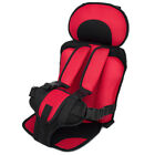 New Convertible Car Seat Safety Booster Seat Portable Baby Toddler Infant