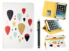 Universal Executive Wallet Case Cover Folio Fits Voyo i8 Pro 10.1 Inch Tablet PC