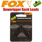 Fox Edges Back Leads - 2 Sorten je 3 Stück - Absenkblei Backlead 21g / 43g - NEU
