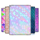 HEAD CASE DESIGNS MERMAID SCALES HARD BACK CASE FOR APPLE iPAD
