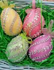 Special Glittered Egg Easter Hunting Game Price Bunny Home Decoration Kid Toy