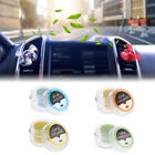 Car Air Freshener Solid Pill Fragnace Replacement Perfume Flavors for Car Vent