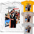 James Bond Octopussy v2 T-SHIRT (WHITE,ZINK,...) all sizes S to 5XL Roger Moore $23.38 CAD on eBay