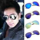 New Unisex Fashion Sunglasses Eyewear Vintage Style Casual Irregular DZ88 01