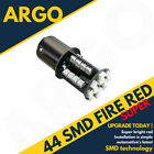 Bright Red 44 Smd Led 380 P21/5w 1157 Car Brake Stop Tail Rear Bulbs Bay15d 12v
