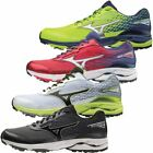Mizuno 2018 Wave Cadence Water Repellant Spiked Mens Performance Golf Shoes