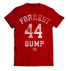 Forrest Gump '44' T-Shirt - NEW & OFFICIAL!