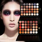 New Women Matte Face Contour and Glow Pressed Powder Highlighter Makeup N98B 01