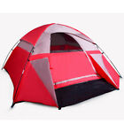 3 Person Dome Outdoor Backpacking Fishing Hunting Hiking Traveling Shelter Tent