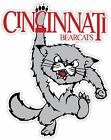 Cincinnati Bearcats Uc Vinyl Sticker Decal **sizes** Wall Cornholetruck Car