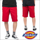 "Dickies Short 13"" Inseam Loose Fit Multi-Use Cell Phone Pocket All Sizes"