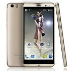 5.0inch 8GB Unlocked 3G Smartphone Android 7.0 Smart Mobile Phone 2SIM 4Core GPS