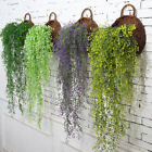 Artificial Flower Vine Hanging Garland Plant Home Garden Wedding DIY Decor 1PCS