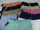 Polo Ralph Lauren Cotton Classic Fit Stretch Prepster Shorts w/ Pony NWT $65-$75