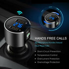 2017 Modell verbesserte Version Bluetooth FM Transmitter KFZ Auto Radio USB TF