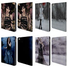OFFICIAL SELINA FENECH GOTHIC 2 LEATHER BOOK WALLET CASE COVER FOR APPLE iPAD