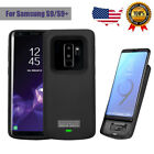 For Samsung Galaxy S9 S9+ Winning Battery Charging Case Power Bank Charger