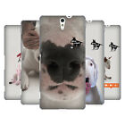 sony xperia z1 photo - OFFICIAL JIMMY THE BULL PHOTO 2 HARD BACK CASE FOR SONY PHONES 2