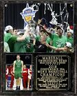 Marshall Thundering Herd 2018 Conference USA Men's Basketball Champs Plaque