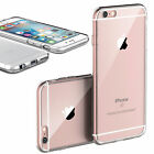 For Apple iPhone 6S Plus Case Silicone clear Cover Bumper Rubber Protective Lot