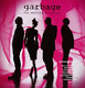 GARBAGE-ABSOLUTE COLLECTION  (UK IMPORT)  CD NEW