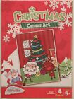 Christmas Arts or Craft (Choice of 4)