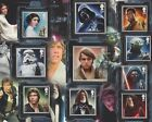 STAR WARS TRADING CARDS - MASTERWORKS 2016 - STAMP RELIC CARDS *YOU CHOOSE $22.0 AUD on eBay