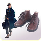 where to find dc shoes - Hot! Fantastic Beasts and Where to Find Them cosplay shoes costom made HH.125