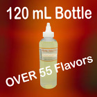 120ml---Mystic Juice USA---Flavored ---0-3-6