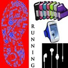 Nokia Neoprene Running Sports Hiking Gym Workout Armband Pouch Cover Arm Case