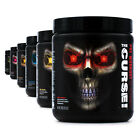 JNX Sports The Curse Pre-Workout Maximize Muscle Pumps & Endurance (50 srv) $28.98 USD on eBay