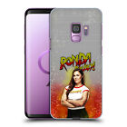 OFFICIAL WWE RONDA ROUSEY HARD BACK CASE FOR SAMSUNG PHONES 1