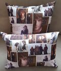 Outlander Sam Heughan Cushion OR Cover - 2 sizes available