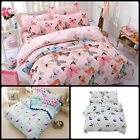 Girls Women Soft Collection Full Queen Twin Home Hotel Hypoallergenic Bedding  image