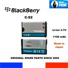 BATERIA DE ORIGEN BLACKBERRY CS2 C-S2 1100mAh 4,1Wh ORIGINAL BATTERY OEM 3,7V