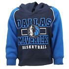 Dallas Mavericks Infant Toddler Size Official NBA Hooded Sweatshirt New Tags on eBay