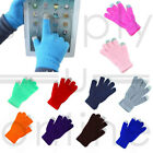 Winter Touch Screen Gloves