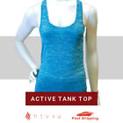 premium tanks - Womens Premium Soft Active Tank Top