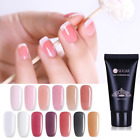 30ml UR SUGAR Quick Poly Nail Gel Builder Finger Extension