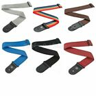 Planet Waves Polypropylene Adjustable Guitar Straps Mixed Colours *Made inCanada
