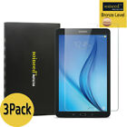 [3-Pack] SOINEED Tempered Glass Screen Protector For Samsung Galaxy Tab E 9.6""