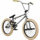 Bmx 20 Inch Collective C1 pro Park Freestyle Bike Bicycle 16/9
