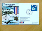 50th Anniversary of WW2 Veteran Signed First Day Postal Cover JS50 Series  фото