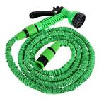 Expandable Flexible Magic Hose 25/50/100/150FT Water Pipe Spray Nozzle Garden