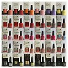 CND Shellac UV Nail Polish Choose from 145+ Colours Chic Shock, Boho, Wild Earth