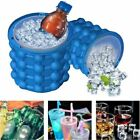Ice Cube Maker Genie The Revolutionary Space Saving Ice Genie Cube Maker New US