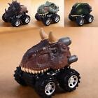 Mini Dinosaur Shape Car Model Toys Pull Back Vehicle Toy Gifts for DZ88 04