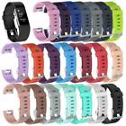 Soft Sport Bracelet Belt Wristband Smart Watch Strap fr Fitbit Charge 2 Silicone