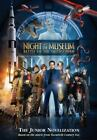 a night at the smithsonian - Night at the Museum : Battle of the Smithsonian: A Junior Novelization