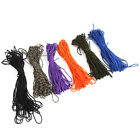 General Use 100FT Paracord Rope 7 Stand Parachute Cord for DIY Crafting Survival